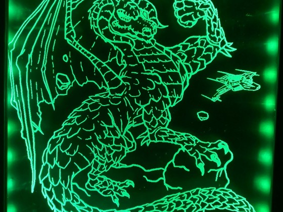 Dragons Cockpit Teil 6