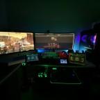 Mein neues Setup