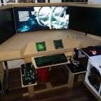 Dragons Cockpit Teil 2