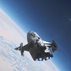 Flying Carrack